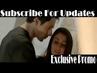 TP Promo - 28th April 2014 ( Iqbal Khan and Shraddha Arya )