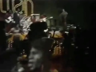 James Brown - Soul Train (40 Min Live-Mix )