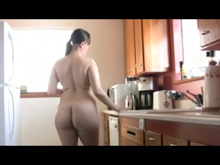 Plump mom & her sweet hairy cunt, tasty boobs! - xhamster_com