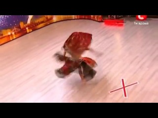 Восточный танец по мужски