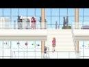 [AniDub] Актеры ослепленного города \ Mekaku City Actors -  3 серия