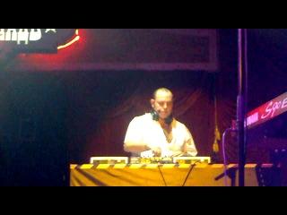DaKooler в ночном клубе Дикая Лошадь