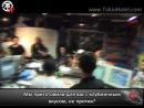 Tokio Hotel TV [Episode 50] Root Beer & Big Cinema on KIIS FM (с русскими субтитрами)