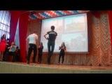 Элизабет Базинян, Ованес Гайламазян, Светлана Переломова, Мартирос Хечоян-танец лорке