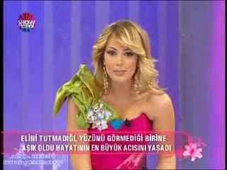 Petek Dinçöz - Canlı Yayın Kazası - Haber Videoları