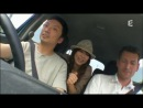 Sur la route d'Okinawa - 4 - Rouleau de scenes japonaise