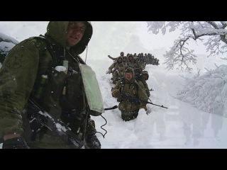 СПЕЦНАЗУ ГРУ(Военная разведка)  КТО БЫЛ НА ВОЙНЕ  ПОСВЯЩАЕТСЯ