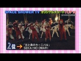 Nogizaka46 - Musickyun от 25 апреля 2014