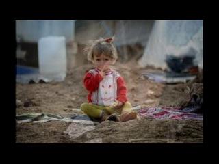Allahım Suriyede, Filistinde, Arakan da, Somalide Kısacası Bu Coğrafyada Annesiz Kalan Tüm Yavrularımız Sana Emanet...