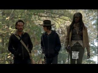 ПРОМО #3| Ходячие мертвецы / The Walking Dead - 4 сезон 16 серия