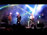 Sunstroke Project - Play With Me (10.05.2014)