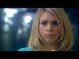 Доктор Кто/Doctor Who. 2 сезон (2006) 13 серия (эпизод 177.2) «Судный день»/«Doomsday»