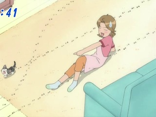Милый дом Чии / Chi's Sweet Home - 2 сезон 25 серия (Озвучка) [Persona99]