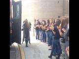 Danielle Bradbery  Eldorado HS in Albuquerque