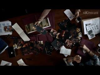 Айронсайд (Ironside) 2013. Трейлер первого сезона. Украинский язык [HD]
