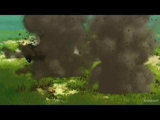 Nobunaga the Fool 1x07 [Freya & Erinant & Kashi & Nazel]