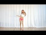 WAVEYA MiU Hyomin 효민 Nice Body kpop cover dance