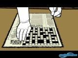 Геймплей игры Puzzle Agent: Тайна городка Скоггинс