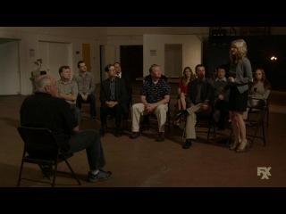 В норме / Legit (2 сезон, 1 серия) (HD) ENG