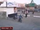 Хач трюкач © ВИДЕОЖЕСТЬ