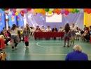 Танец-стиляги буги вуги)