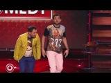 Демис Карибидис и Андрей Скороход - Как стать кавказцем Comedy Club_HD