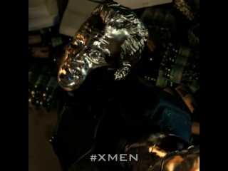 X-Men: Days of Future Past Official Instagram Teaser