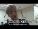 EXO's First Box Диск 3 (русс.саб  HD) ep3