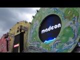 Madeon (Fruit Vibration Москва Тушино 5-6 июля)