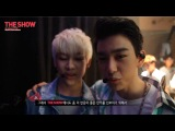 [BTS] 140718 GOT7 @ The Show