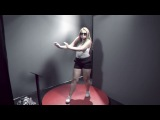 Танцующий светофор. [TOP VIDEO]