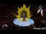 SSJ2 Gohan vs Bojack [720p HD]