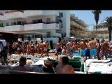 Pool Party Bora-Bora Ibiza