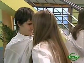 Мятежный дух 1 сезон 99 серия