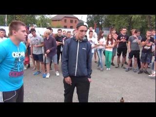 Rap Play Battle: Jeff, Kash-lo vs. BΣKLΣM,KWEI