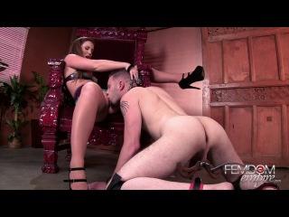 Принудительный кунилингус, Хозяйка и раб, жесткое порно, изнасилование, секс