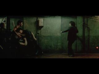 Драка №2 из фильм Олдбой 2003
