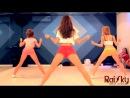 Katya SHoshina - Booty Dance Super tanec.720