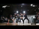 Танец YG -WIN- Team B Dance Cut(Lil Wayne-6 Foot 7 Foot)