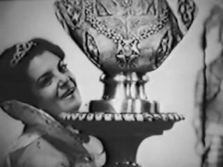 Гоар Гаспарян - сцена, ария и стретта королевы Марго из оп.Дж.Мейербера
