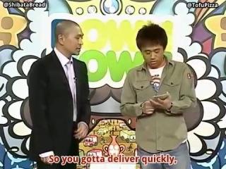 Gaki No Tsukai: Manzai - Five Elements of Comedy (ENG Subbed)