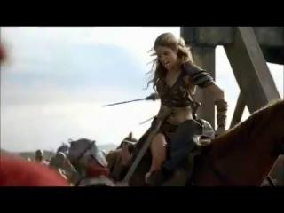 Spartacus: War of the Damned - Final Battle (Spartacus Crassus)