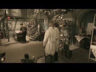 Нереальная история - Советские Ученые - Машина времени