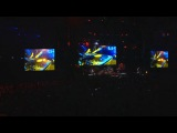 Linkin Park  Honda Civic Tour 2012, Альтернативный рок, Рэпкор, Альтернативный метал, HDTVRip