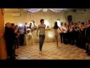 Грузини зажигают на Азербайджанской свадьбе vkcomaz_obstanovka