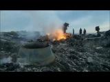 Сотрудник ОБСЕ обнаружил на боинге отверстия от пуль крупнокалиберного пулемёта