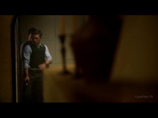 Интеллект | Разведка | Intelligence 1 сезон 8 серия (LostFilm) HD