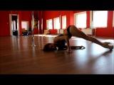 Pole dance & Exotic! Elena Sher