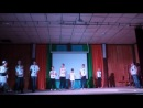 Танцы со звездами  Карты  2 отряд 3 смена2014