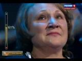 Алина Шайгарданова (Шарипжанова). Шоу Артист. 2-й выпуск, эфир от 12.09.2014